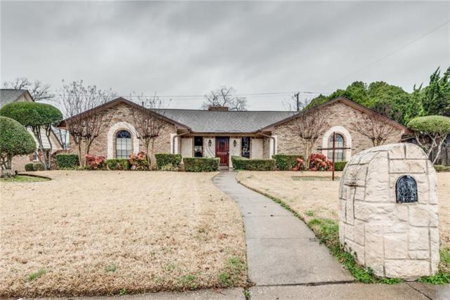 1139 Greenway Drive, Duncanville, TX 75137 (MLS #13779429) :: RE/MAX Preferred Associates