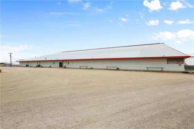 4696 N Us Highway 377, Stephenville, TX 76401 (MLS #13779439) :: The Real Estate Station
