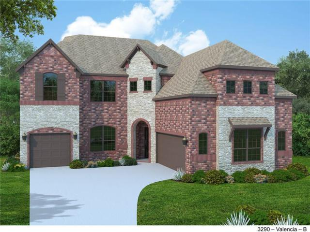 3202 Stone Canyon Drive, Mansfield, TX 76063 (MLS #13779448) :: Potts Realty Group