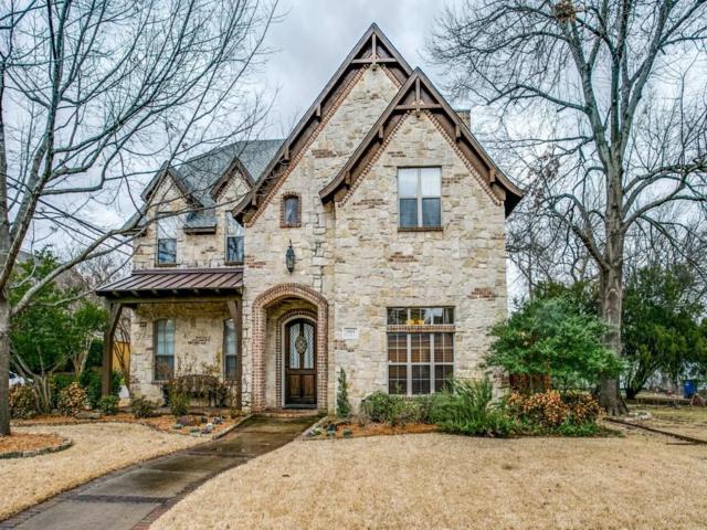 6164 Palo Pinto Avenue, Dallas, TX 75214 (MLS #13779458) :: Frankie Arthur Real Estate