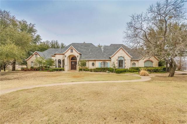 212 Cattlebaron Parc Drive, Fort Worth, TX 76108 (MLS #13779461) :: Team Hodnett