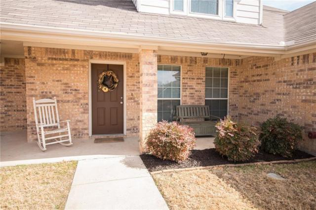 840 Adams Drive, Burleson, TX 76028 (MLS #13779476) :: Potts Realty Group