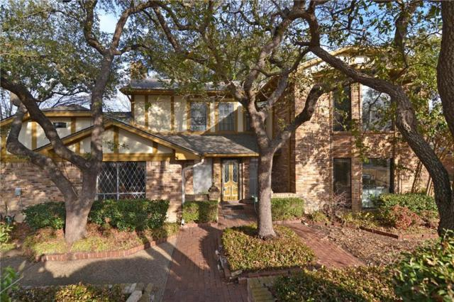 7410 Spring Meadow Lane, Garland, TX 75044 (MLS #13779479) :: Team Hodnett