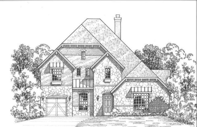 3737 Kennoway, The Colony, TX 75056 (MLS #13779489) :: Team Hodnett