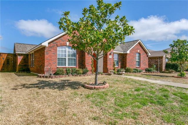 3216 Bent Oak Drive, Mesquite, TX 75181 (MLS #13779500) :: Team Hodnett