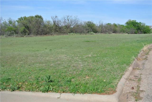 2660 Garfield, Abilene, TX 79601 (MLS #13779519) :: The Paula Jones Team | RE/MAX of Abilene