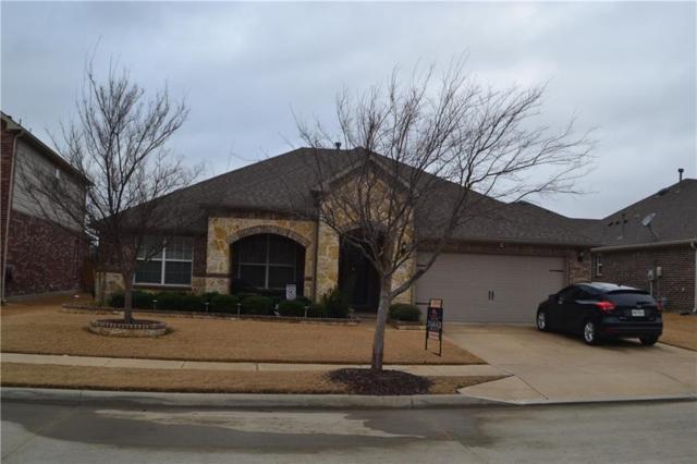 7433 Lowline Drive, Fort Worth, TX 76131 (MLS #13779528) :: Team Hodnett