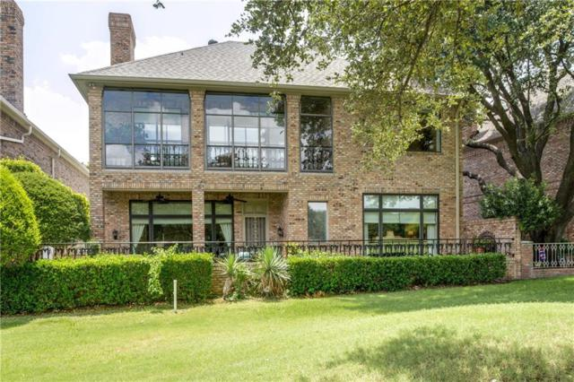 5308 Briar Tree, Dallas, TX 75248 (MLS #13779553) :: Ebby Halliday Realtors