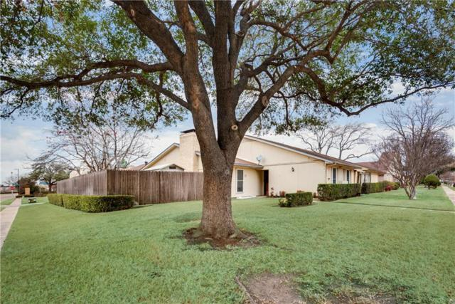 4133 Greenway Drive, Garland, TX 75041 (MLS #13779567) :: Potts Realty Group