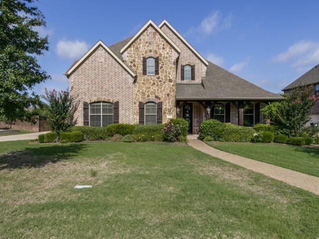 311 Highpoint Drive, Sunnyvale, TX 75182 (MLS #13779645) :: Ebby Halliday Realtors