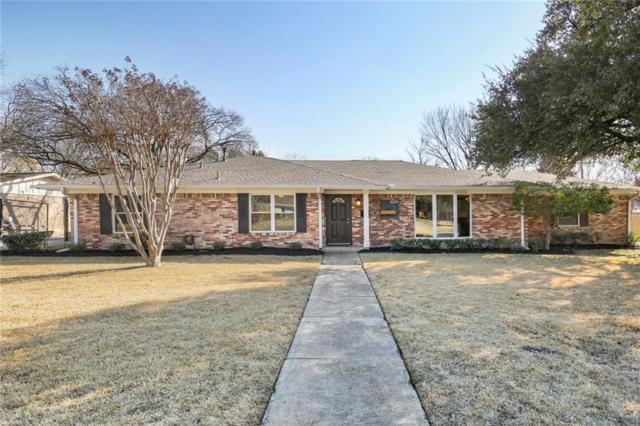 3510 Whitehall Drive, Dallas, TX 75229 (MLS #13779674) :: Team Hodnett
