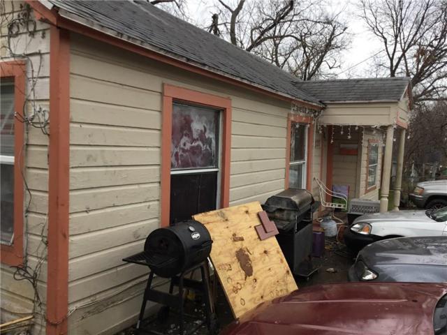 2322 Wycliff Avenue, Dallas, TX 75219 (MLS #13779683) :: Kindle Realty