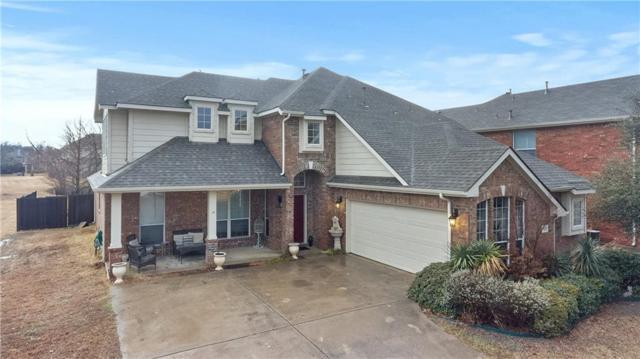 7211 Vista Hill Lane, Sachse, TX 75048 (MLS #13779685) :: Hargrove Realty Group