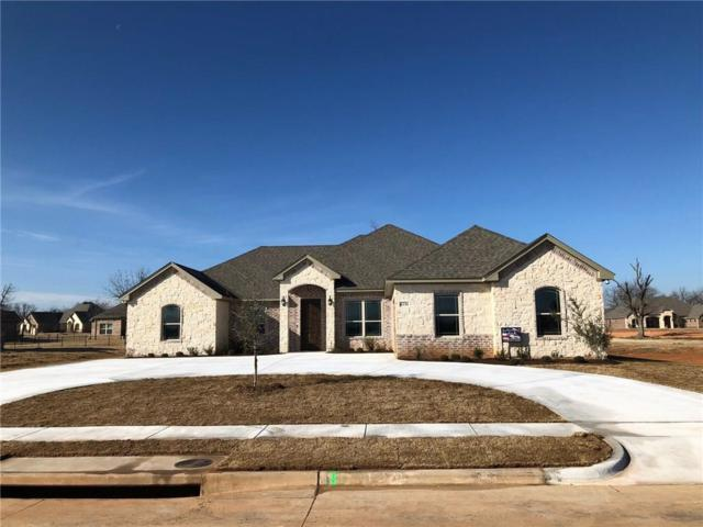 6330 Weatherby, Granbury, TX 76049 (MLS #13779699) :: Potts Realty Group