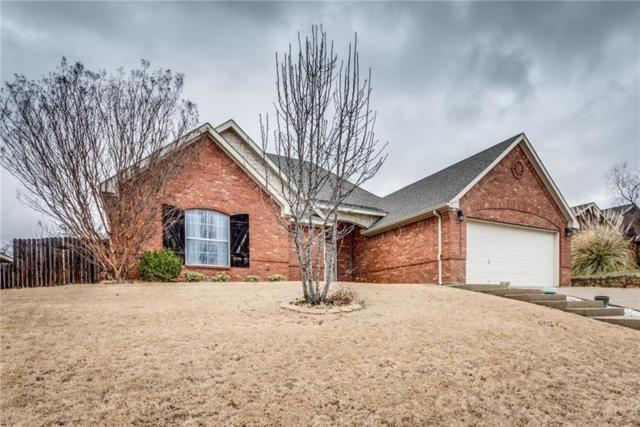 2432 Castle Pines Drive, Burleson, TX 76028 (MLS #13779712) :: The FIRE Group at Keller Williams