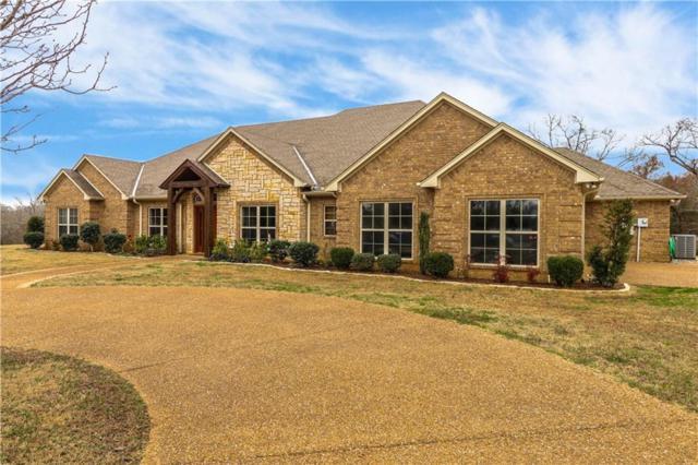 20847 County Road 116, Tyler, TX 75703 (MLS #13779715) :: Team Hodnett