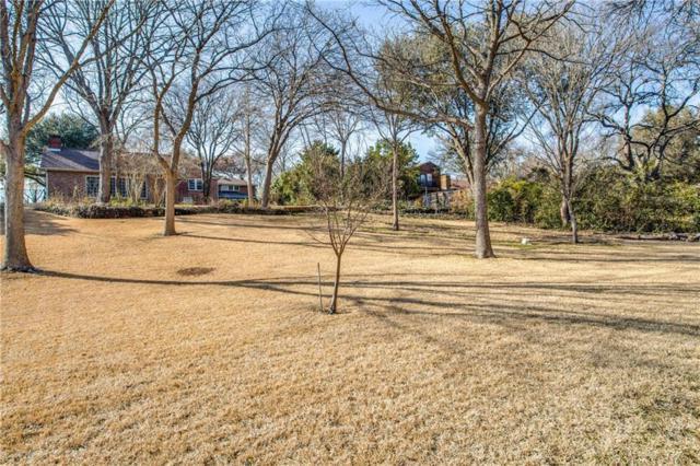 9020 Guernsey, Dallas, TX 75220 (MLS #13779719) :: Frankie Arthur Real Estate