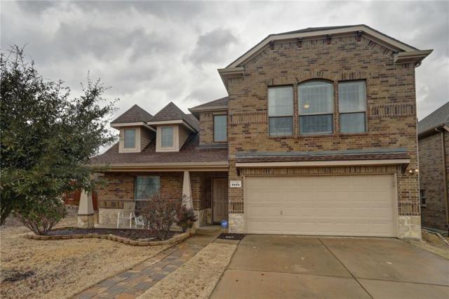 2124 Dewsbury Drive, Wylie, TX 75098 (MLS #13779760) :: Hargrove Realty Group