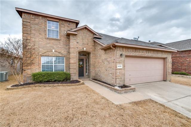 14520 Richmond Circle, Little Elm, TX 75068 (MLS #13779802) :: Ebby Halliday Realtors