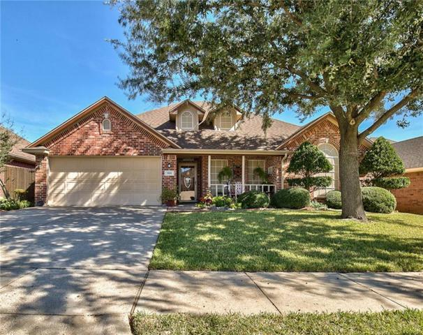 1000 Rolling Meadows Drive, Burleson, TX 76028 (MLS #13779849) :: Potts Realty Group