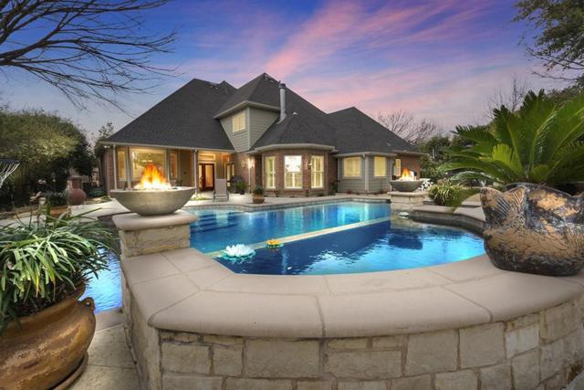 213 Country Club Drive, Heath, TX 75032 (MLS #13779863) :: Exalt Realty