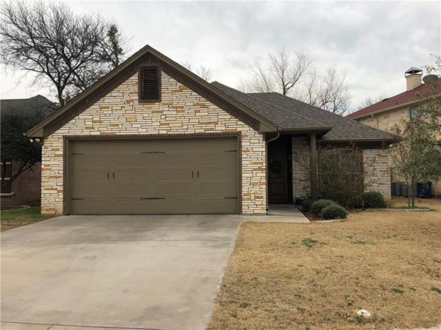 1309 Preston Trail Court, Granbury, TX 76048 (MLS #13779888) :: Potts Realty Group
