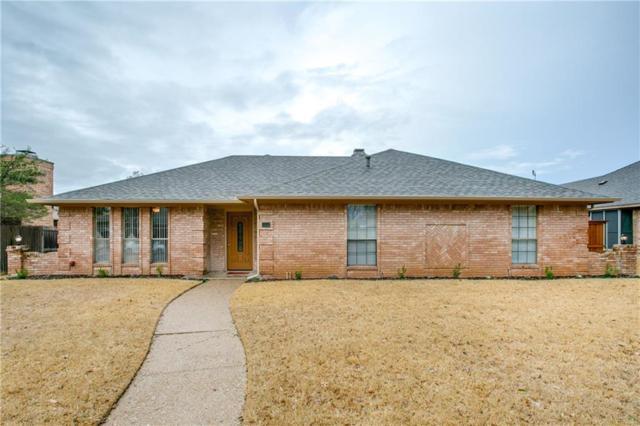 715 Green Brook Drive, Allen, TX 75002 (MLS #13779893) :: Exalt Realty