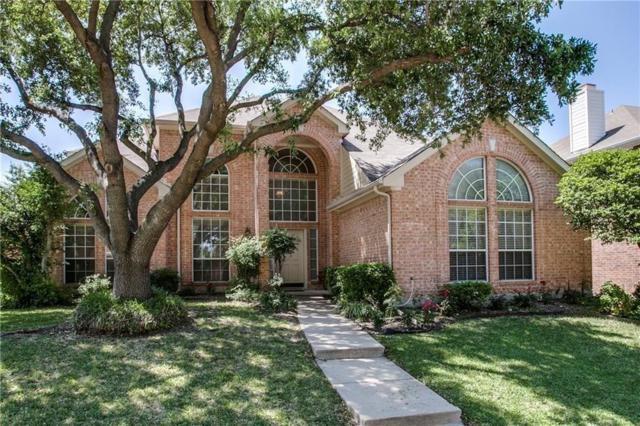 2100 Houlton Lane, Plano, TX 75025 (MLS #13779894) :: Exalt Realty