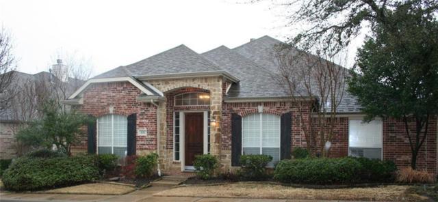 672 Channel Ridge Drive, Rockwall, TX 75087 (MLS #13779910) :: Team Hodnett