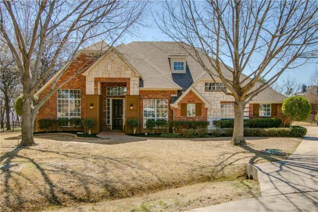 650 Cielo Lane, Shady Shores, TX 76208 (MLS #13779918) :: North Texas Team   RE/MAX Advantage