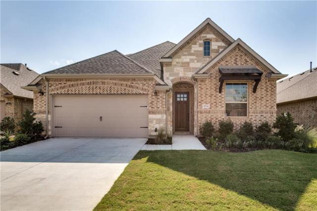 9716 Denali Drive, Little Elm, TX 75068 (MLS #13779930) :: Team Tiller