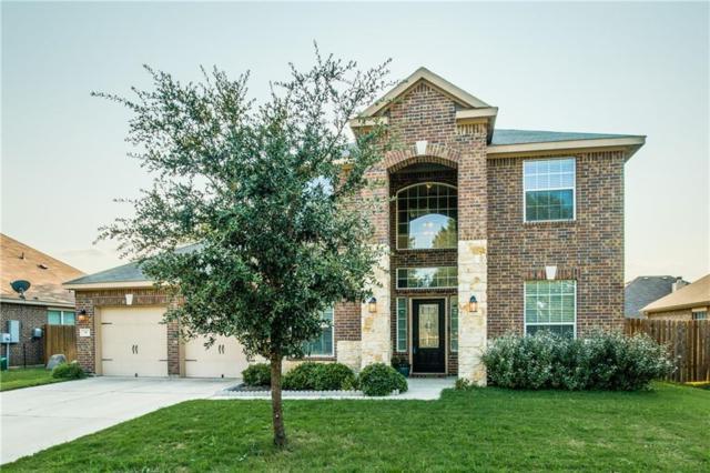 141 Joshua Street, Denton, TX 76209 (MLS #13779931) :: The Real Estate Station