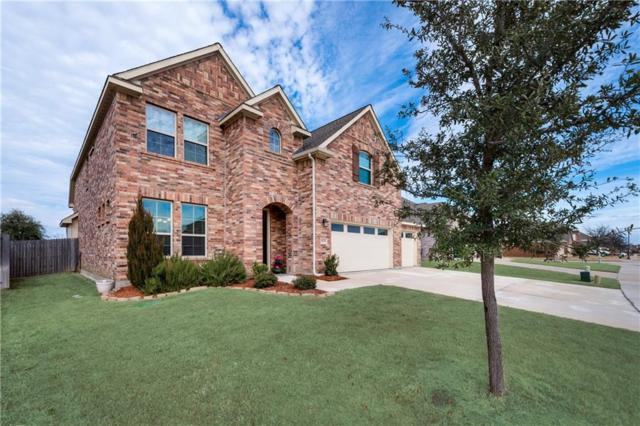 3029 Lakefield Drive, Little Elm, TX 75068 (MLS #13779964) :: Team Tiller