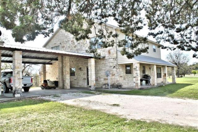 3838 SE Fm 200, Glen Rose, TX 76043 (MLS #13779994) :: North Texas Team | RE/MAX Advantage