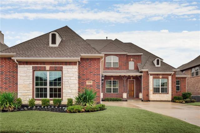 13758 Eleanor Avenue, Frisco, TX 75035 (MLS #13780031) :: Team Hodnett