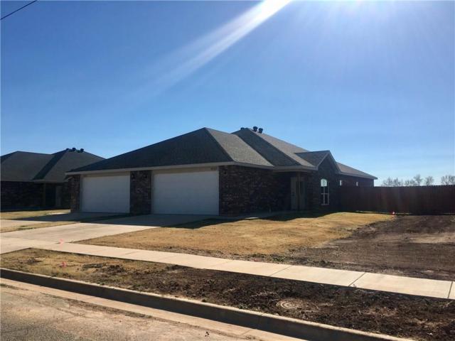 6025 Jennings Dr., Abilene, TX 79606 (MLS #13780086) :: The Paula Jones Team | RE/MAX of Abilene