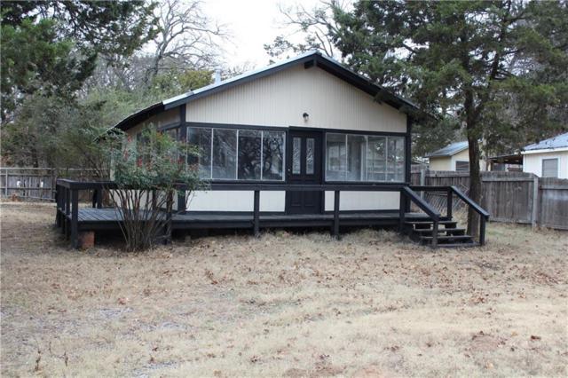 1661 Hillcrest Circle, Gordonville, TX 76245 (MLS #13780134) :: Team Hodnett
