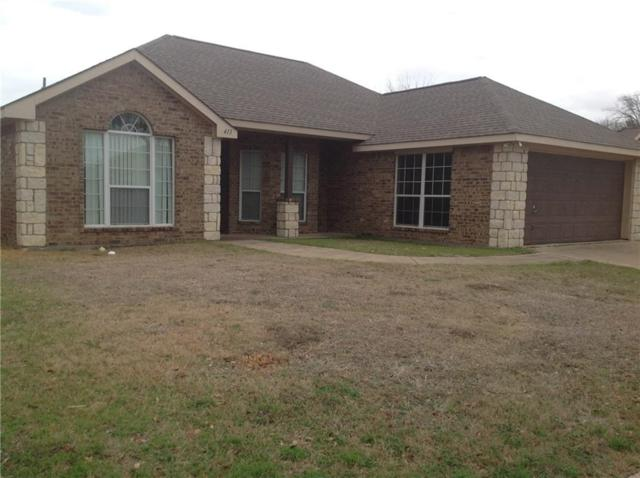 413 Mara Lane, Red Oak, TX 75154 (MLS #13780139) :: RE/MAX Preferred Associates