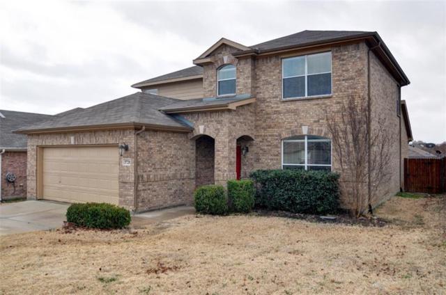 3728 Verde Drive, Fort Worth, TX 76244 (MLS #13780226) :: The Marriott Group