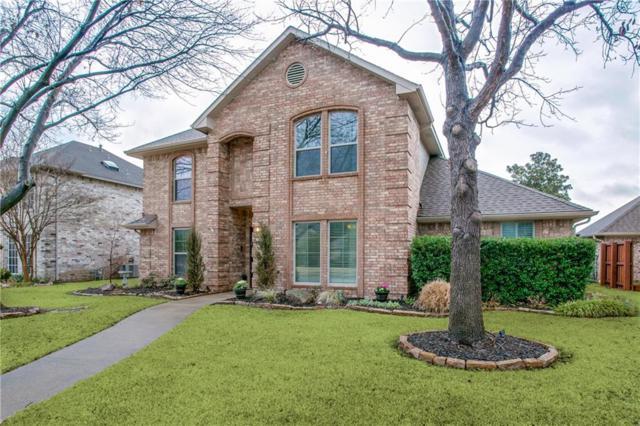 305 Meadowood Lane, Coppell, TX 75019 (MLS #13780232) :: Ebby Halliday Realtors