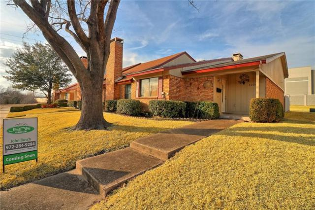 2029 Towngate Drive, Garland, TX 75041 (MLS #13780268) :: The FIRE Group at Keller Williams