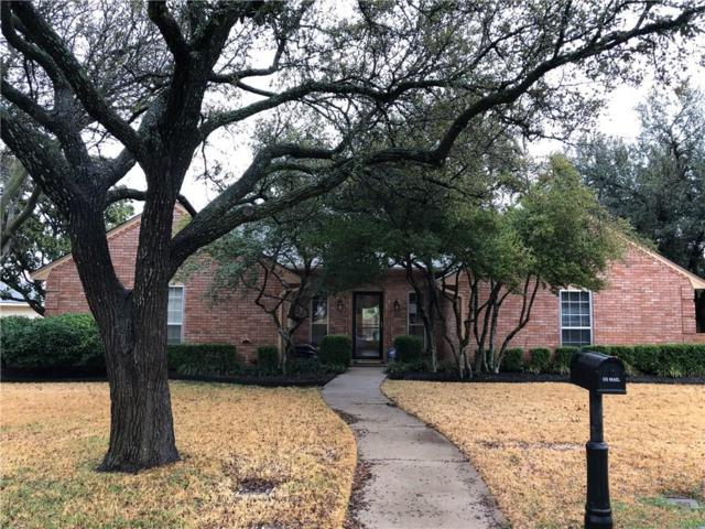 938 Springwood Lane, Duncanville, TX 75137 (MLS #13780331) :: RE/MAX Preferred Associates