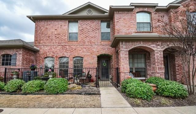 575 S Virginia Hills Drive #202, Mckinney, TX 75070 (MLS #13780336) :: Ebby Halliday Realtors