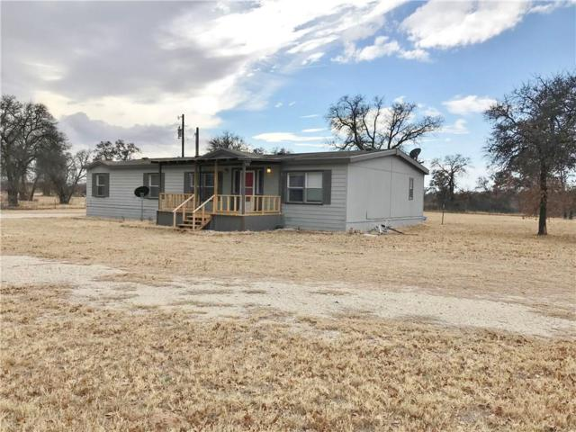 8691 Us Hwy 277 S, Hawley, TX 79525 (MLS #13780355) :: The Tonya Harbin Team