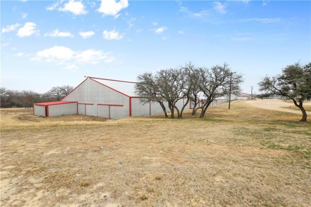 4696 N Us Hwy 377, Stephenville, TX 76401 (MLS #13780365) :: The Real Estate Station
