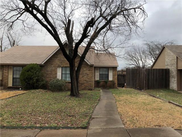 7101 Sorcey Road, Dallas, TX 75249 (MLS #13780429) :: Team Hodnett