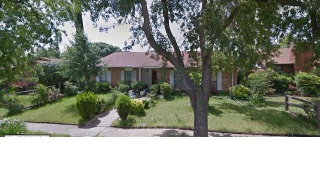 2930 Tres Logos Lane, Dallas, TX 75228 (MLS #13780442) :: Team Hodnett