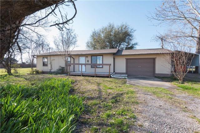 7958 County Rd 392, Princeton, TX 75407 (MLS #13780495) :: Team Hodnett