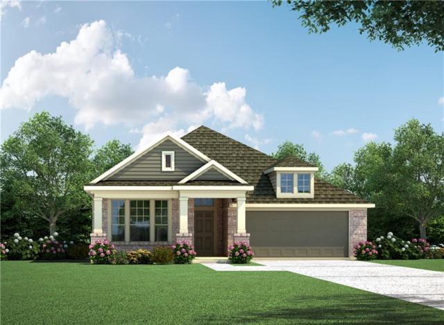 2820 Green Circle Drive, Mansfield, TX 76063 (MLS #13780536) :: Team Hodnett