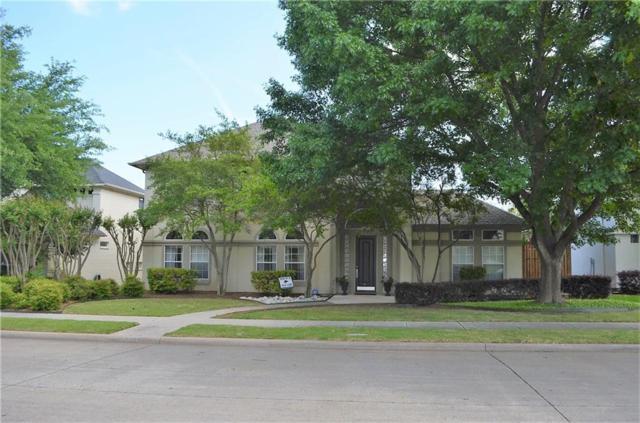 5924 Pebblestone Lane, Plano, TX 75093 (MLS #13780549) :: The Rhodes Team